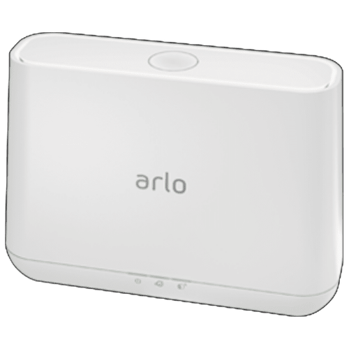 VMB4000-1T9NAS - Arlo Pro Base Station (w/Local USB Drive Storage and Siren)