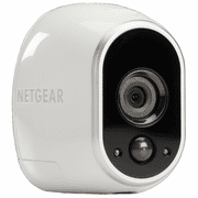 VMC3030-111PAS - Arlo Wire-Free 720p HD Security Camera (for Telguard HomeControl Flex)