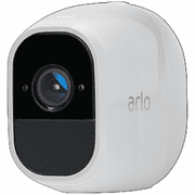 VMC4030P-100NAS - Arlo Pro 2 Wire-Free 1080p HD Security Camera (for Telguard HomeControl Flex)