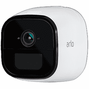 VML4030-1T9NAS - Arlo Go Mobile 720p HD Security Camera (for Telguard HomeControl Flex)