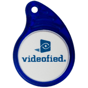 VT100 - Videofied Additional Proximity Tags