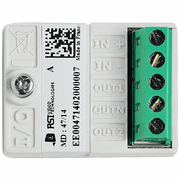 WIO100 - Videofied Input/Output Module (for W-Series Panel)