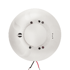 Wired Combo Heat/Smoke Detectors