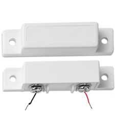 Wired Door/Window Alarm Contacts