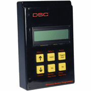 WP-433 - DSC Wireless Device Programmer