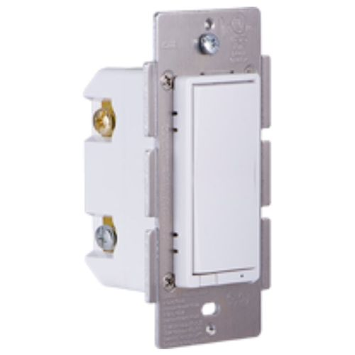 Z5DIMMER - Honeywell Universal In-Wall Z-Wave Plus Dimmer (600W Incandescent, 150W Dimmable)