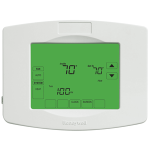 ZWSTAT - Honeywell Home Remote Thermostat Control Module
