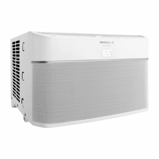 Frigidaire FGRC1044T1 10,000 BTU Smart Window Air Conditioner, Wi-Fi Enabled, 115 Volt, Energy Star Rated, EER Rating of 12.0, New Body Style in White