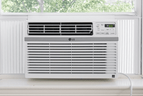 Window Air Conditioners, COOLING ONLY