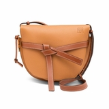 Loewe Gate Bag - Light Caramel