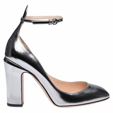 Valentino Ankle Strap Heels LW0S0104 0NO
