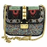 Valentino Small Glam Lock - Multicolor