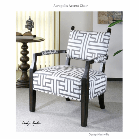 Acropolis Accent Chair