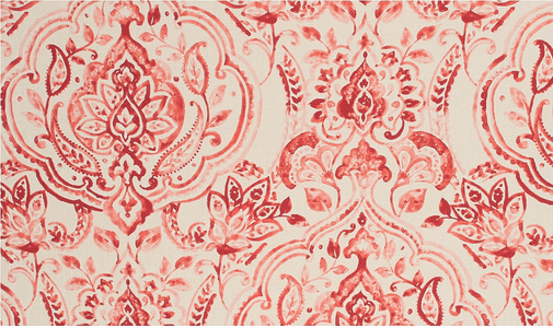 Additional Photo Charisse Linen Print Fabric
