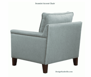 Additional photo Seamist Accent Chair
