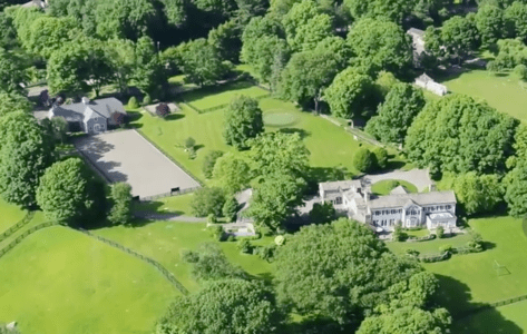 American Country Estate