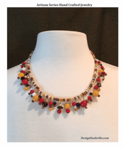 Artisan Series Hand Crafted Jewelry