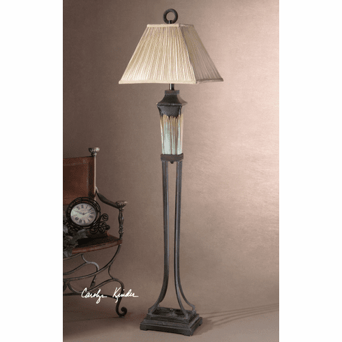 Aspen Heights Floor Lamp