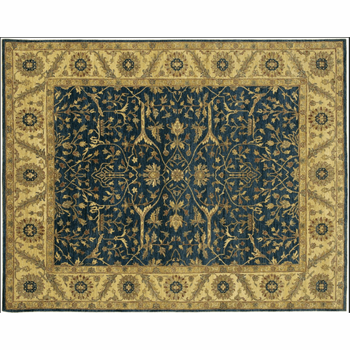 Baltic Sea Treasures Fine Wool Rug