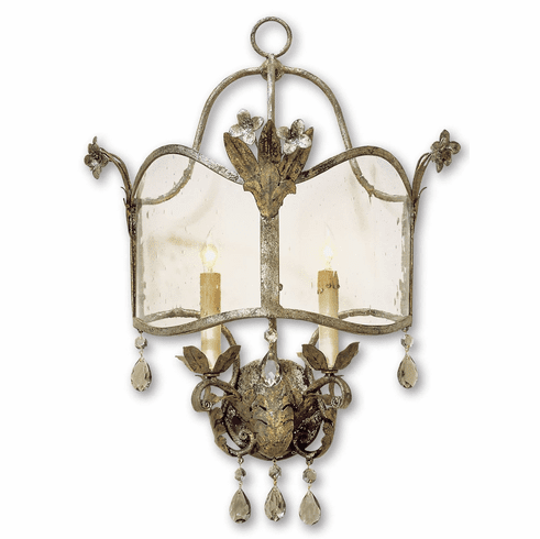 Beauvoir Wall Sconce Light
