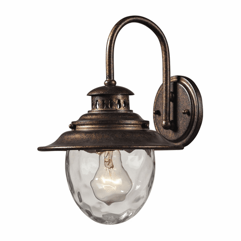 Brewster Farms Outdoor Wall Lamp