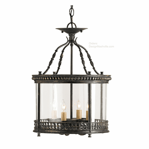 Cameron Estate Small Ceiling Lantern