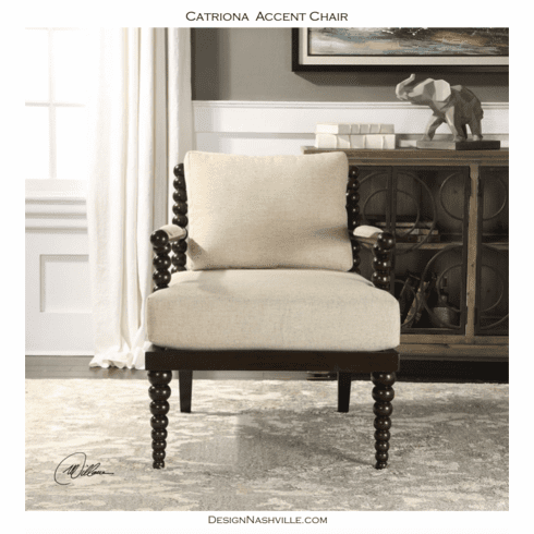 Catriona Accent Chair