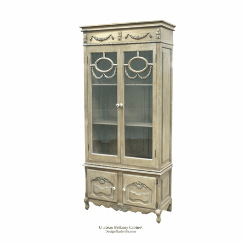 Chateau Bellamy Cabinet