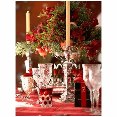 Christmas Decorating and Tablescapes