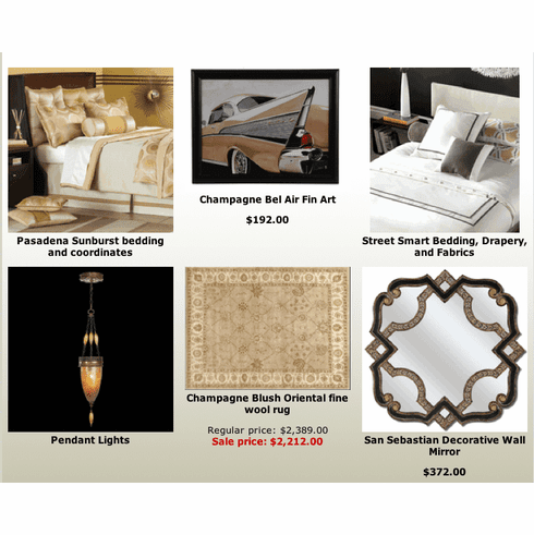 Classic Beauty Home Furnishings