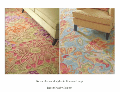 Color Gallery Rugs