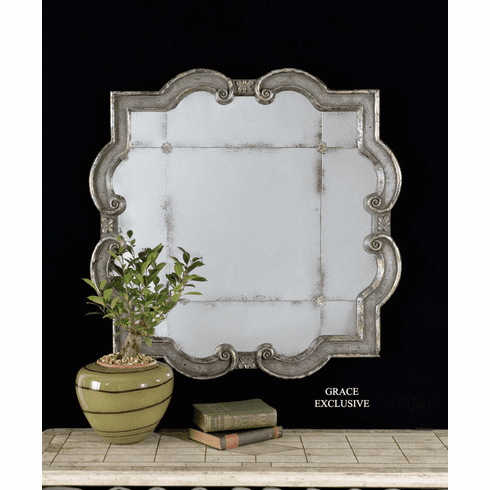 Constantinople Decorative Wall Mirror 36""