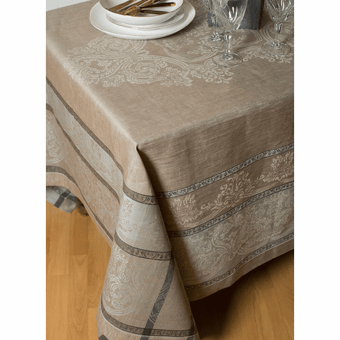Damien Linen Tablecloth