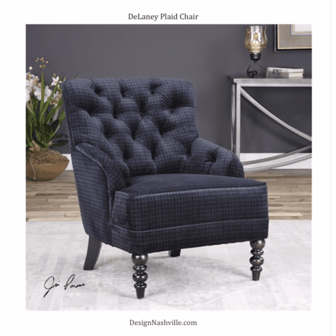 Delaney Lounge Chair