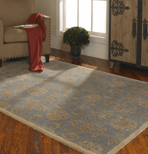 Design Tips for Choosing Area Rugs