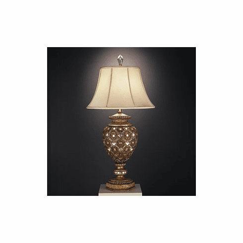 Dreaming Diamonds Lamp