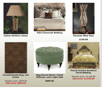 Earthbeat Home Furnishings