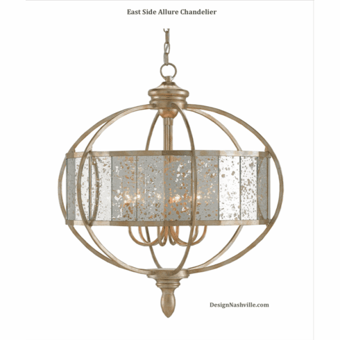 East Side Allure Chandelier