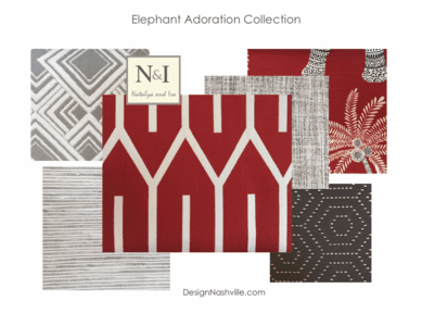 Elephant Adoration Collection