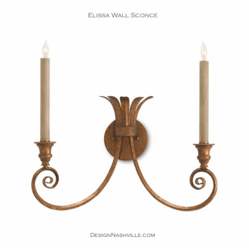 Elissa Wall Sconce