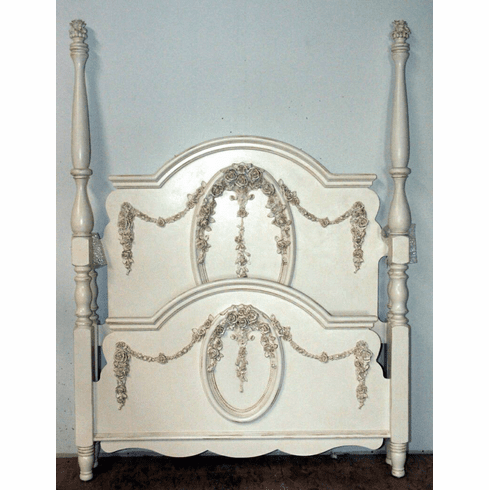 Enchantment Poster Bed