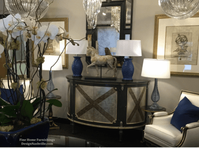 Fine Furniture and Home Accents