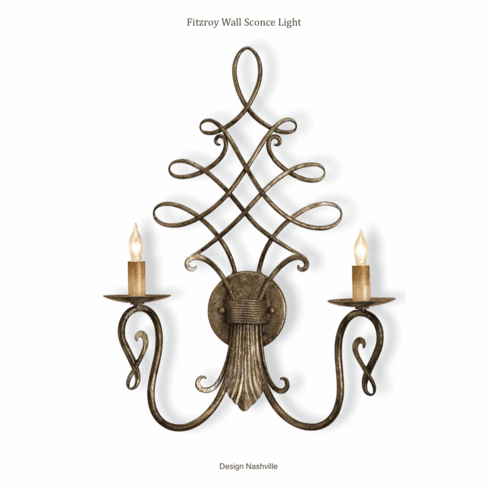 Fitzroy Wall Sconce Light