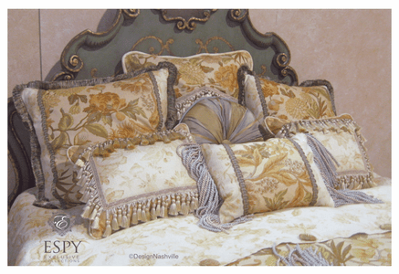 French Country Sunshine Bedding and Drapery Collection