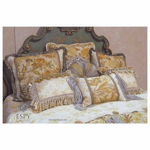 French Country Sunshine Floral Bedding