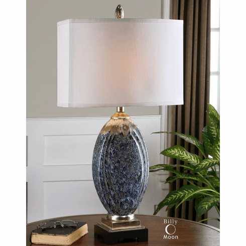 Galaxy Bluestone Lamp
