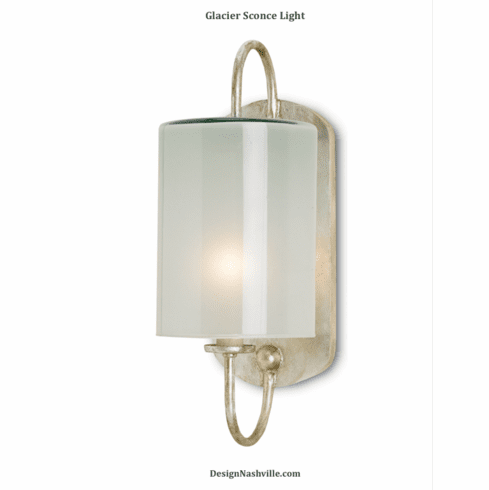Glacier Sconce Light