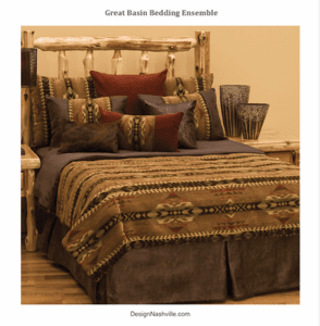 Great Basin Bedding Collection