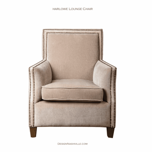 Harlowe Lounge Chair