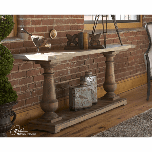 Hershel Wall Console